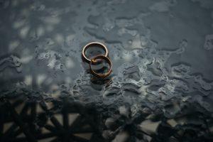 marriage - rings
