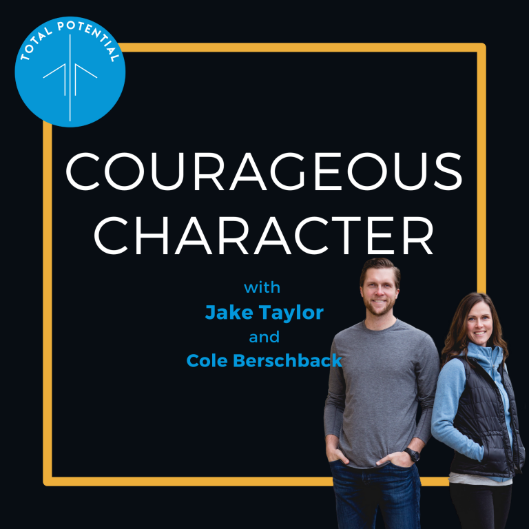 Courage Podcast
